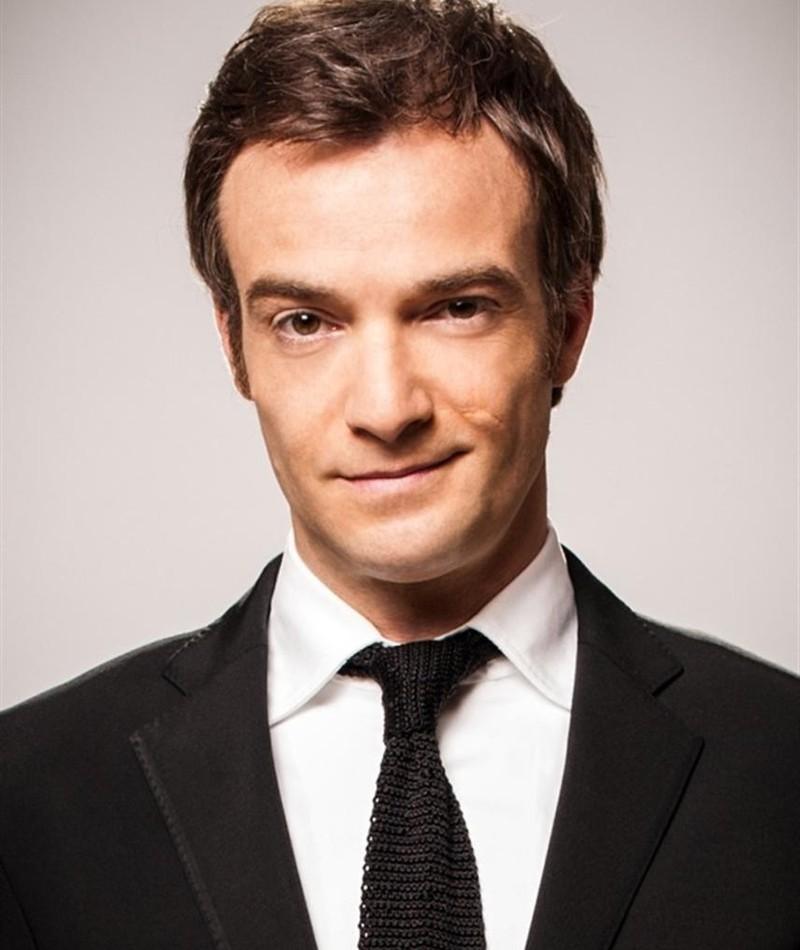 Photo of Jonathan Lambert