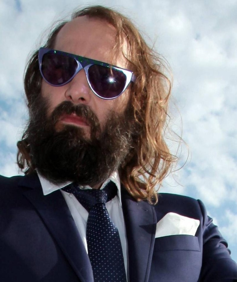 Photo of Sébastien Tellier