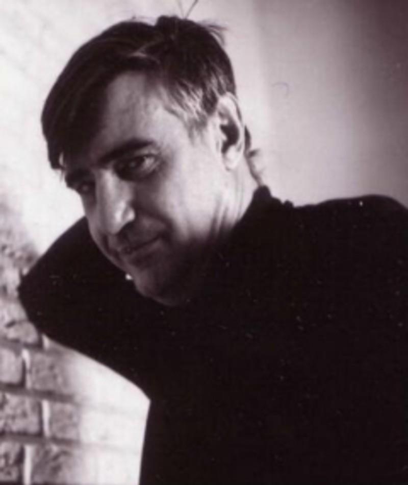 Photo of Joseph W. Sarno