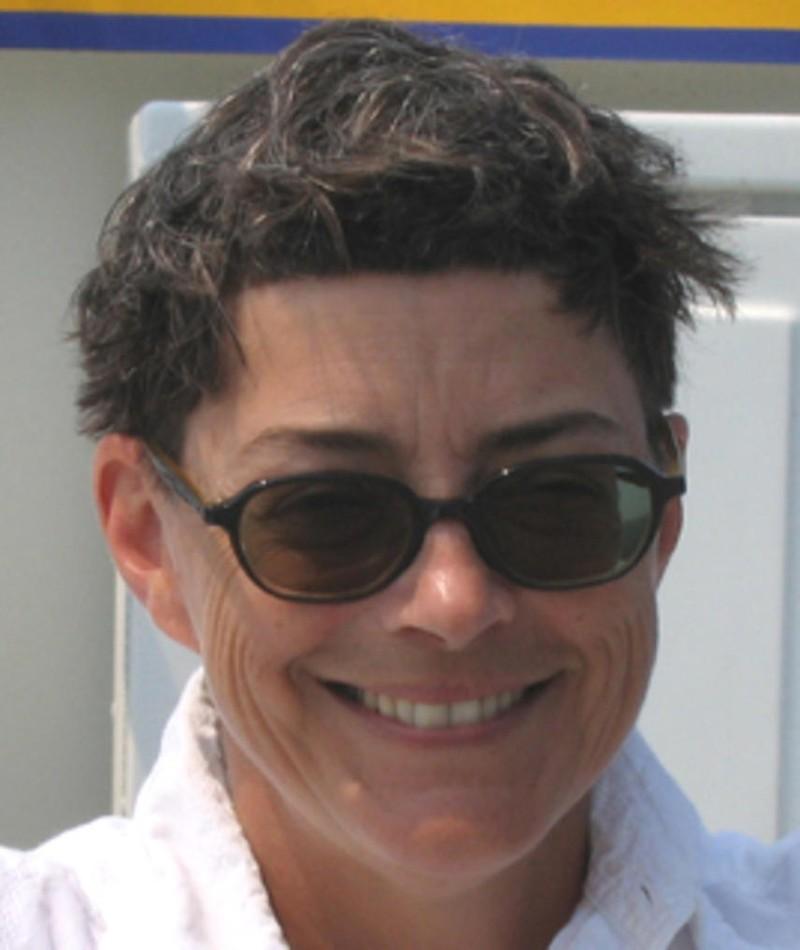 Photo of Cathy Quinlan