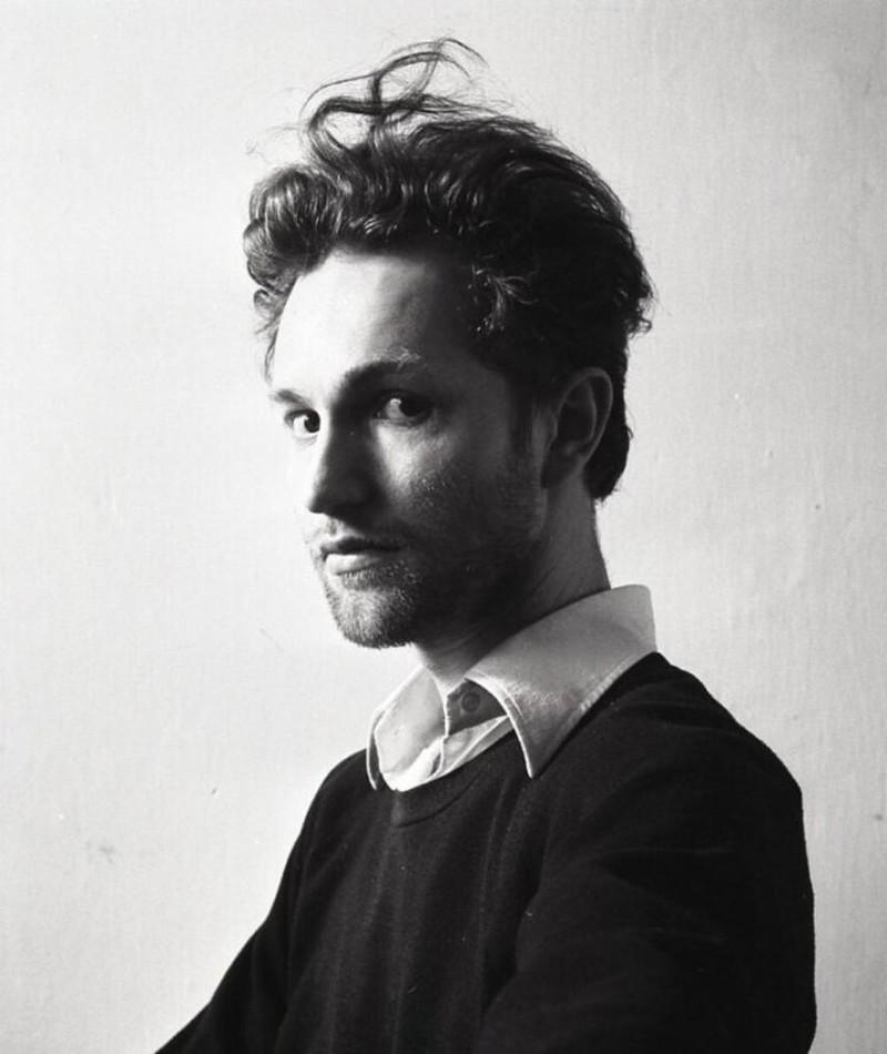 Martin Štrba fotoğrafı