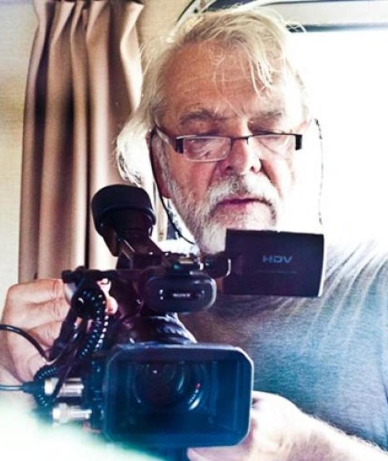 Photo of Karel Slach