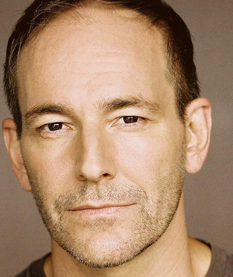 Photo of Clint Jordan