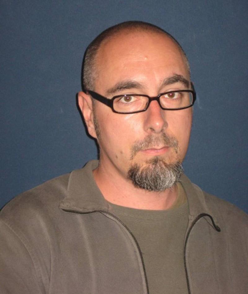Photo of Pavao Miholjevič