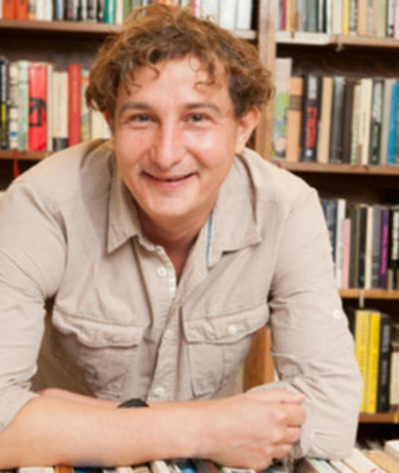 Photo of Marek Lesčák