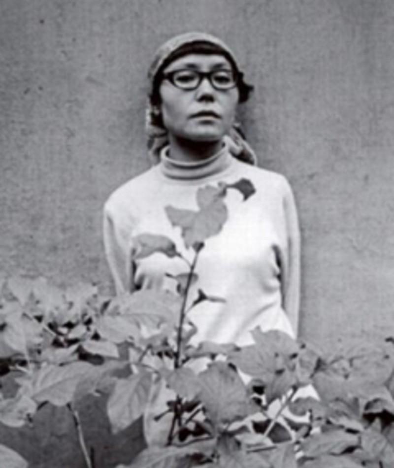 Photo of Dinara Asanova