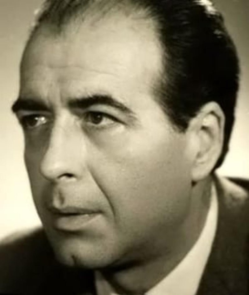 Photo of Andreas Filippides