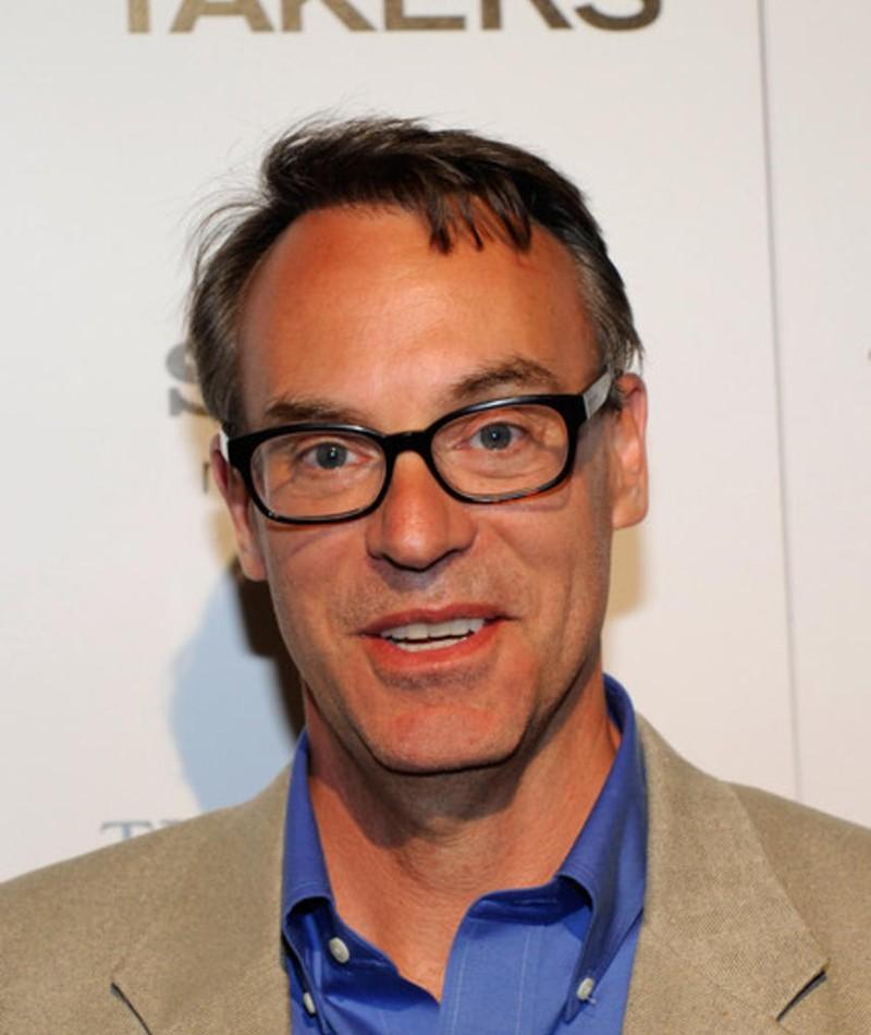 Photo of John Luessenhop