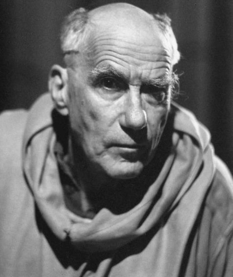 Photo of Hans Gaugler