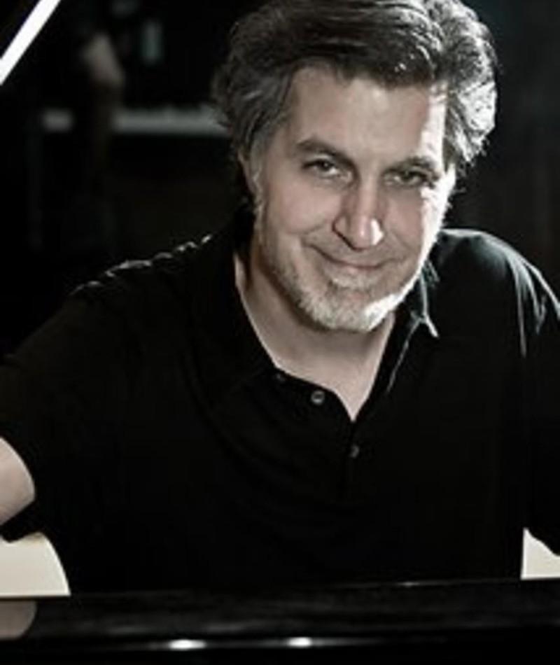 Photo of David Carbonara
