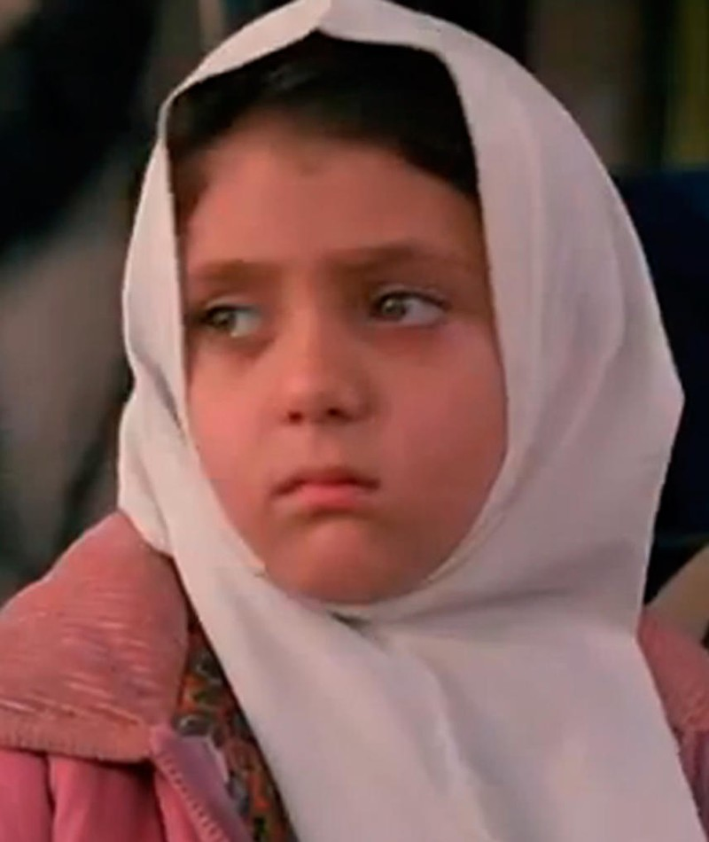 Photo of Mina Mohammad Khani