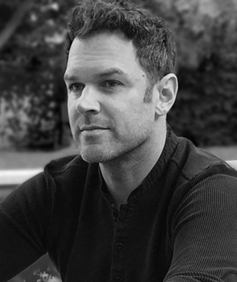 Photo of Ian Barry