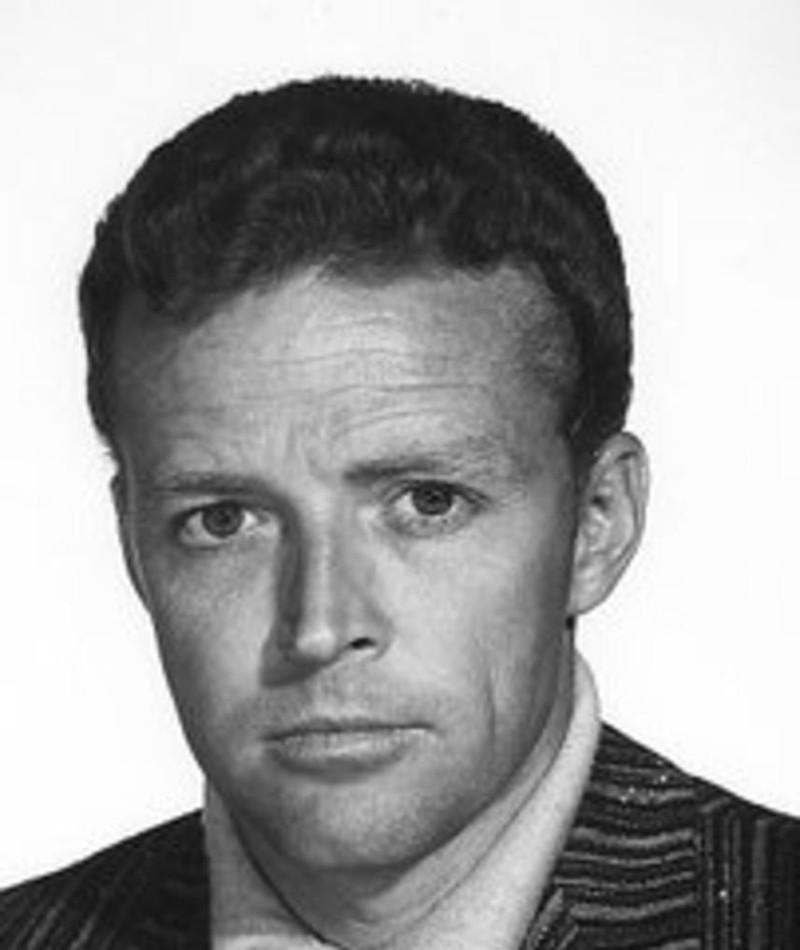 Gambar William Bryant
