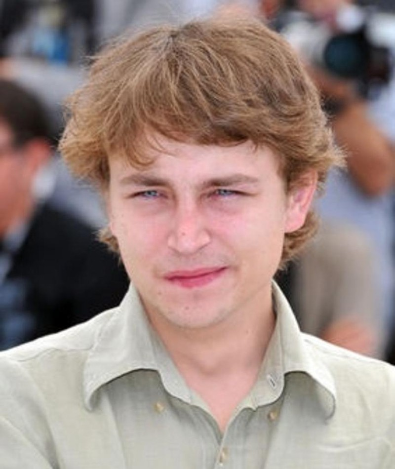 Photo of Vincent Rottiers