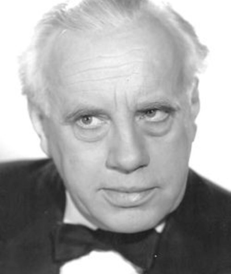 Photo of Asbjørn Andersen