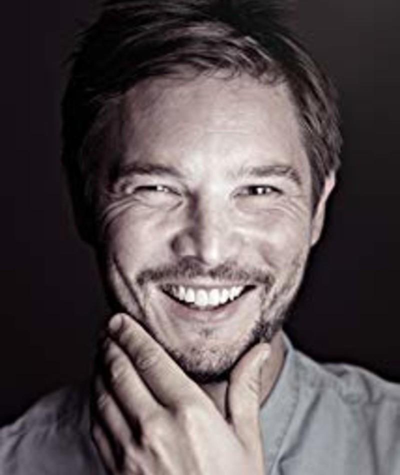 Photo of Martin Skalský