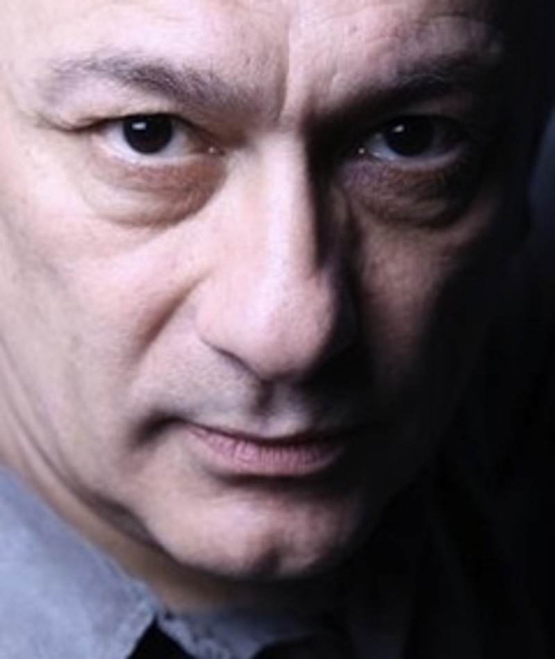 Photo of Serge Avédikian