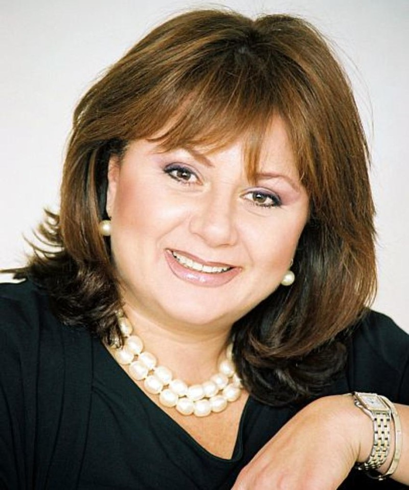 Photo of Hana Laszlo