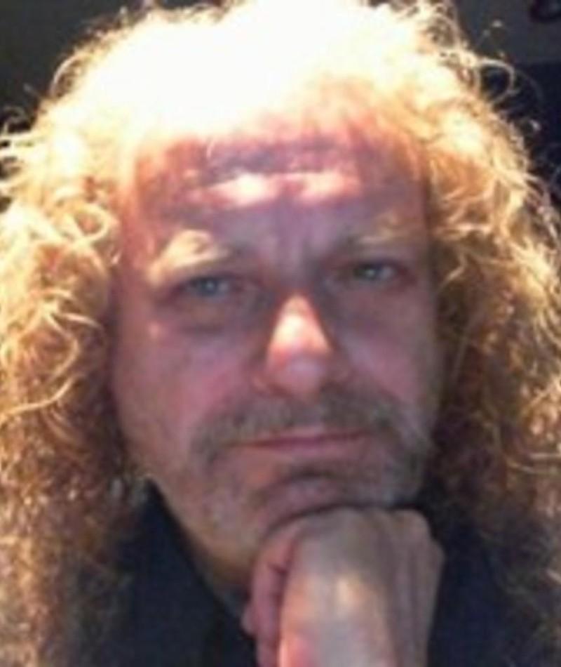 Photo of Alex Claude