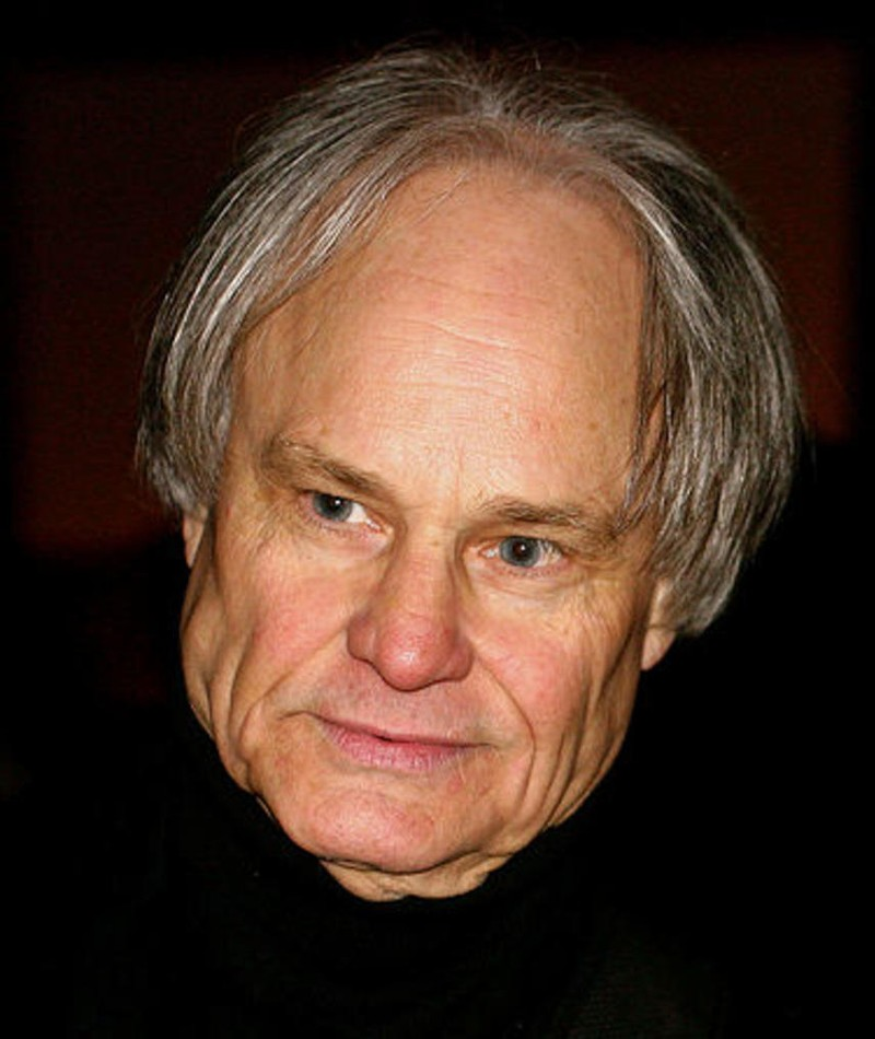 Photo of David Darling
