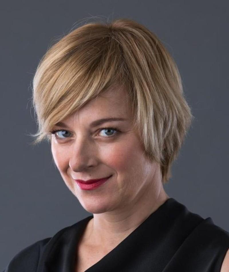 Photo of Barbara Cerar
