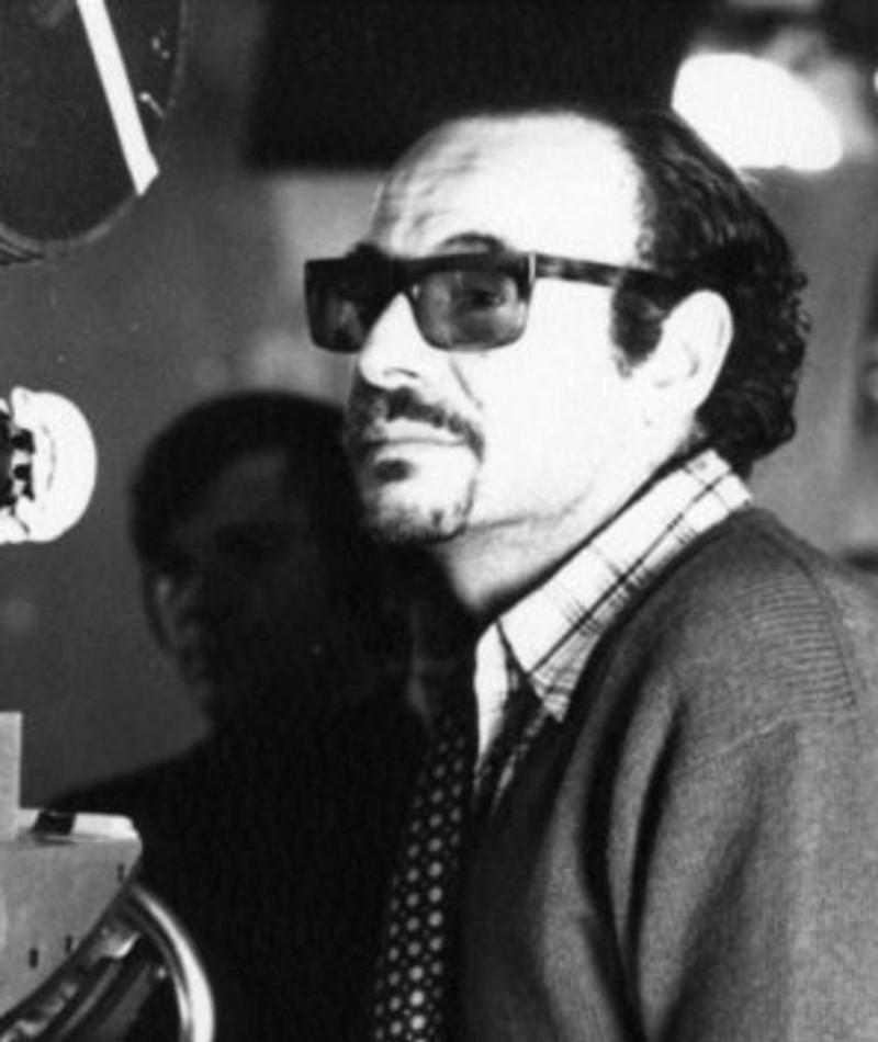 Gambar Hugo Santiago