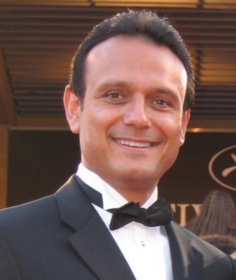 Photo of Nesim Hason