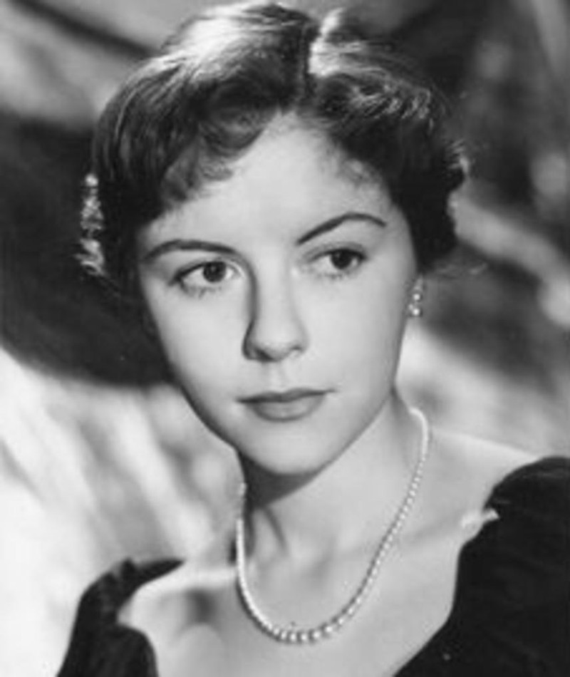 Photo of Dorothy Tutin