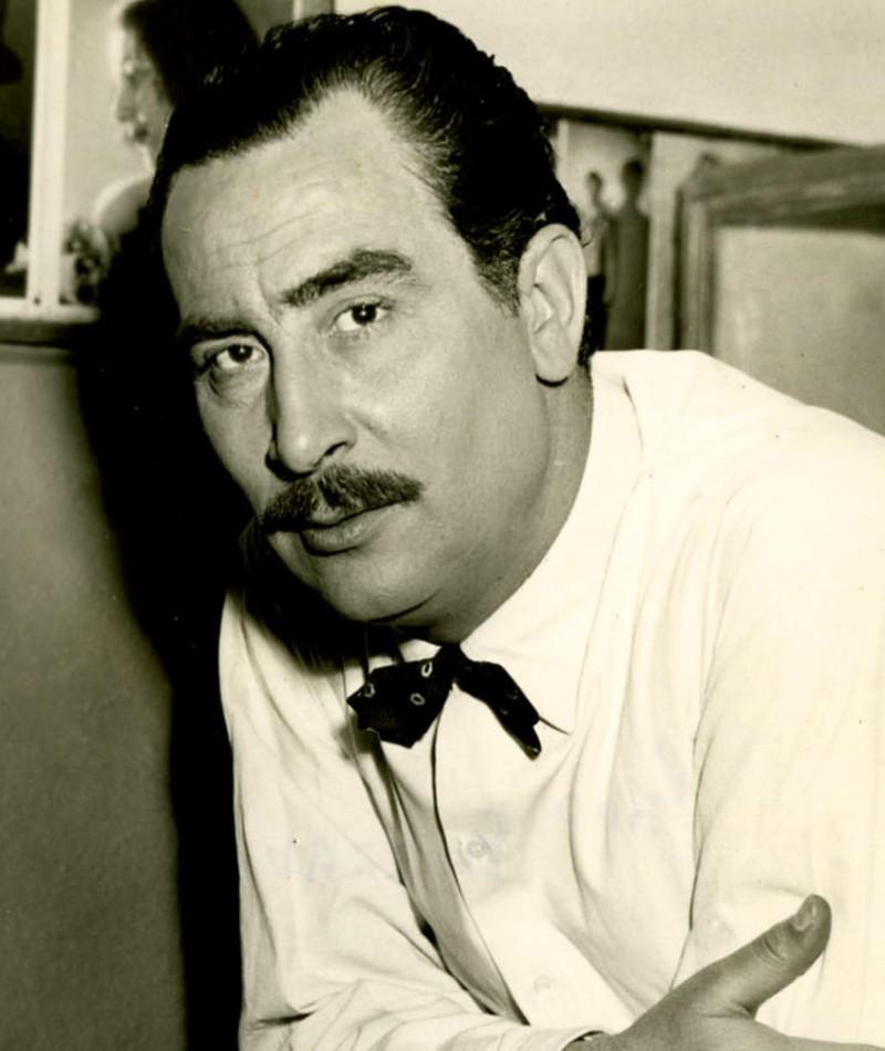 Photo of Gino Buzzanca