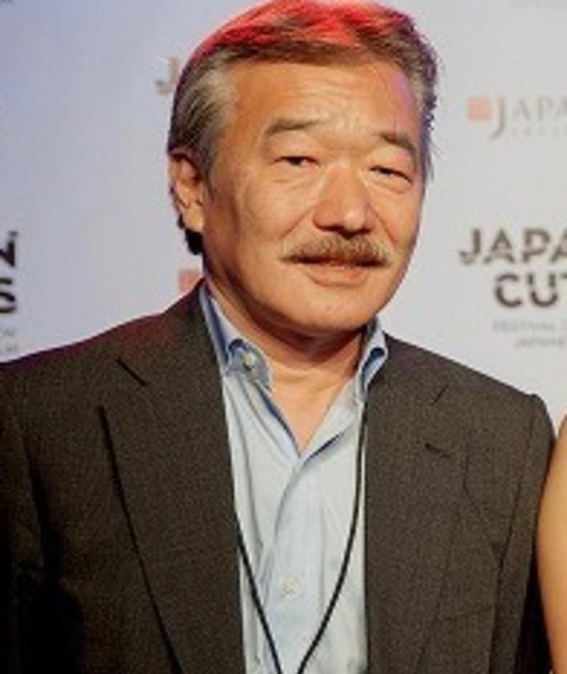 Photo of Akira Morishige