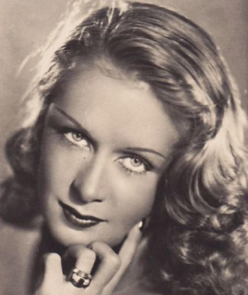 Photo of Vera Carmi