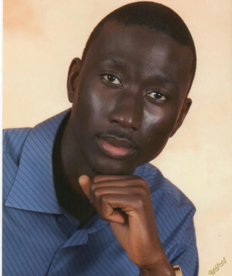 Omar Diop fotoğrafı