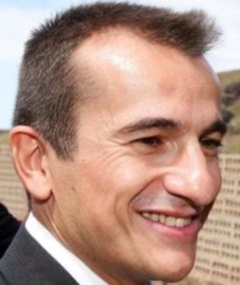 Photo of Ricardo Viñas