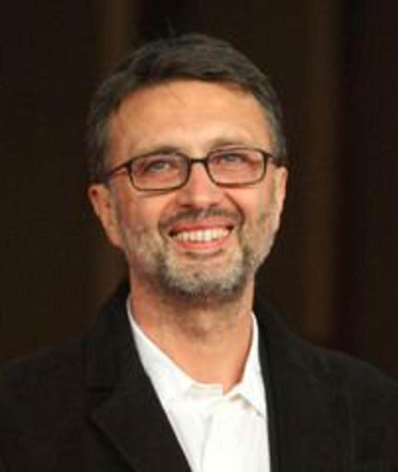Photo of Guido Chiesa