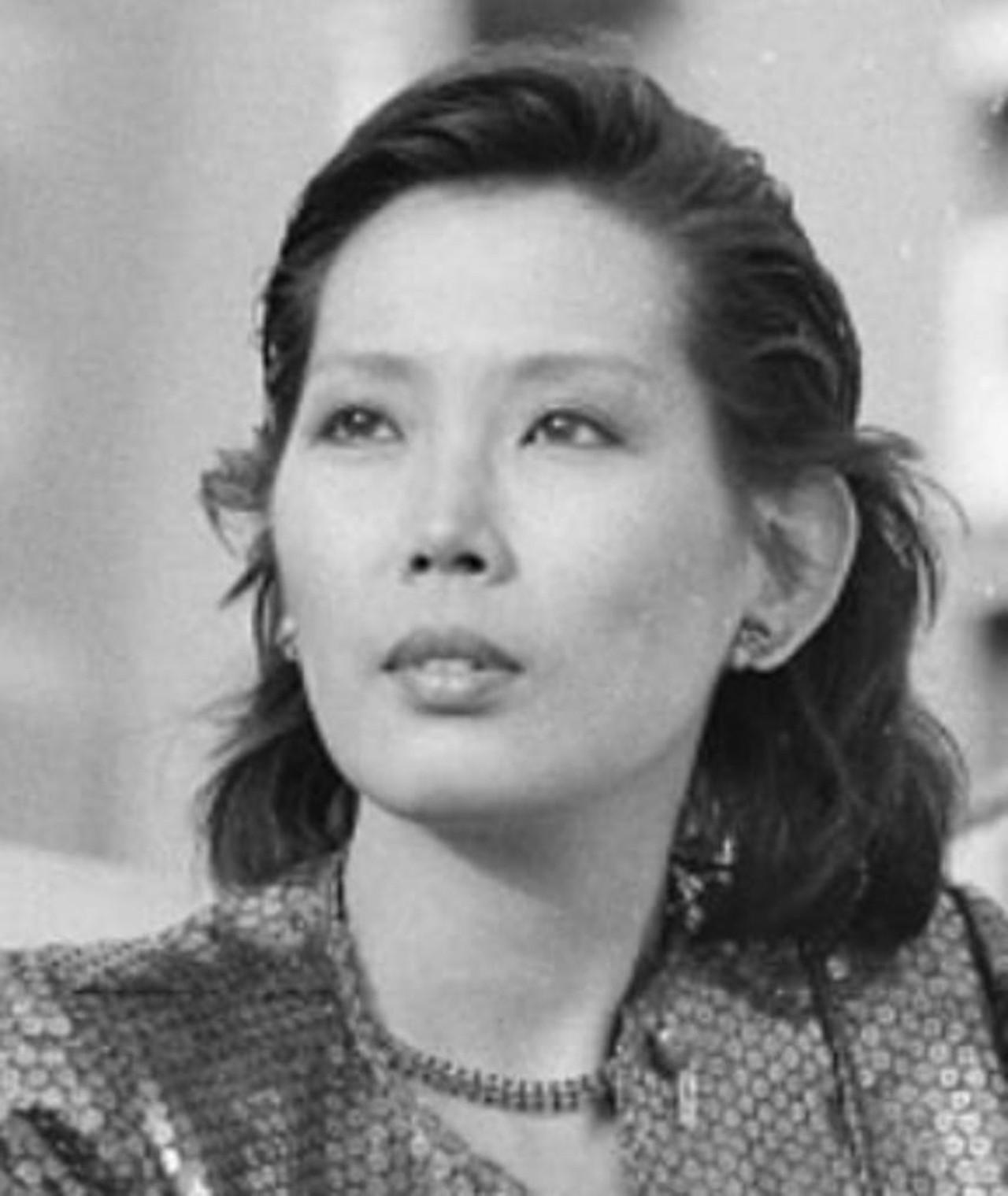 Eiko Matsuda