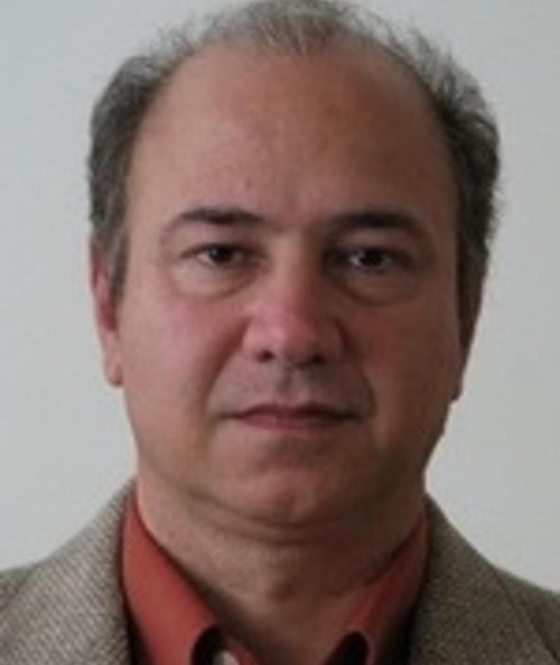 Photo of Ali Loghmani