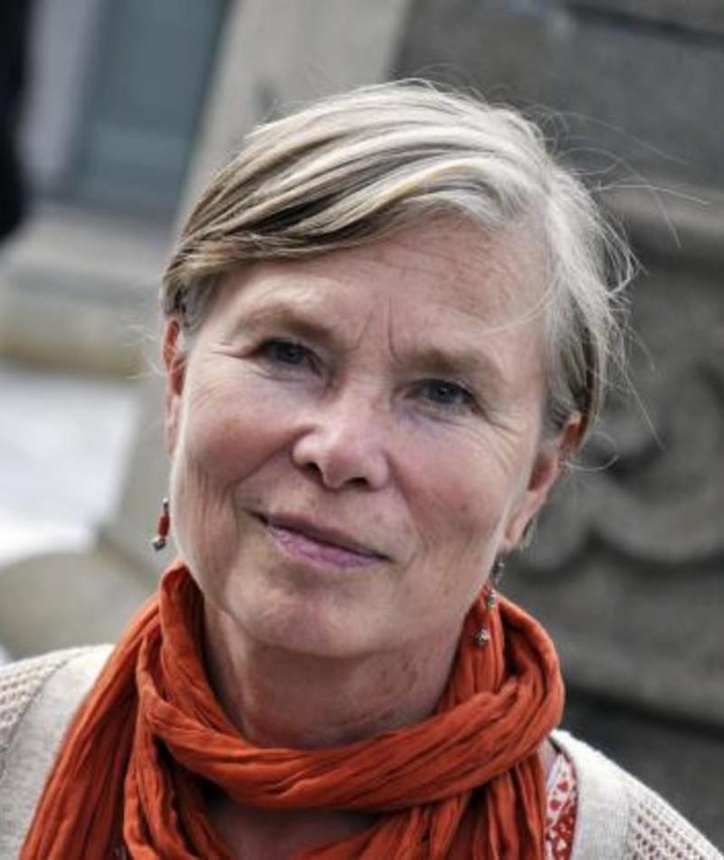 Maria Hedborg fotoğrafı