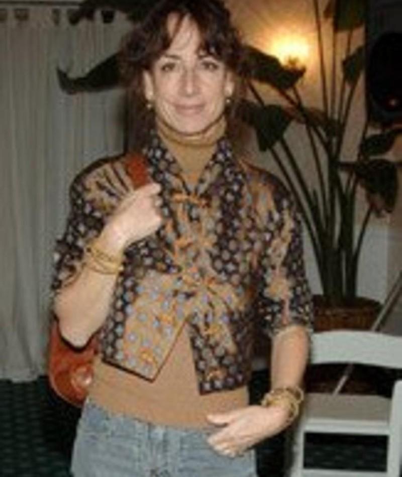 Photo of Judith Thurman