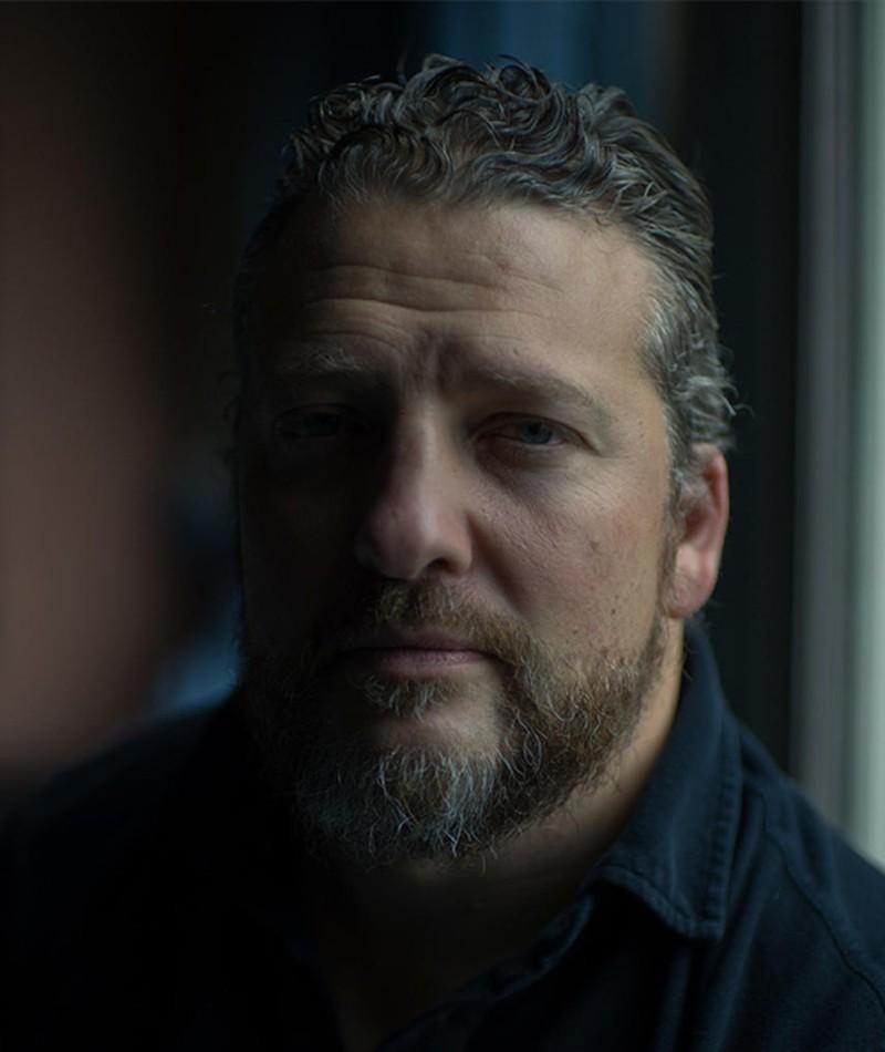 Photo of Nick Taussig