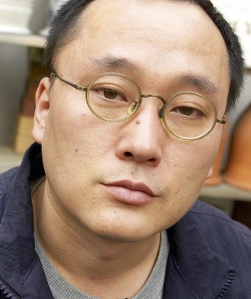 Photo of Park Heung-Sik