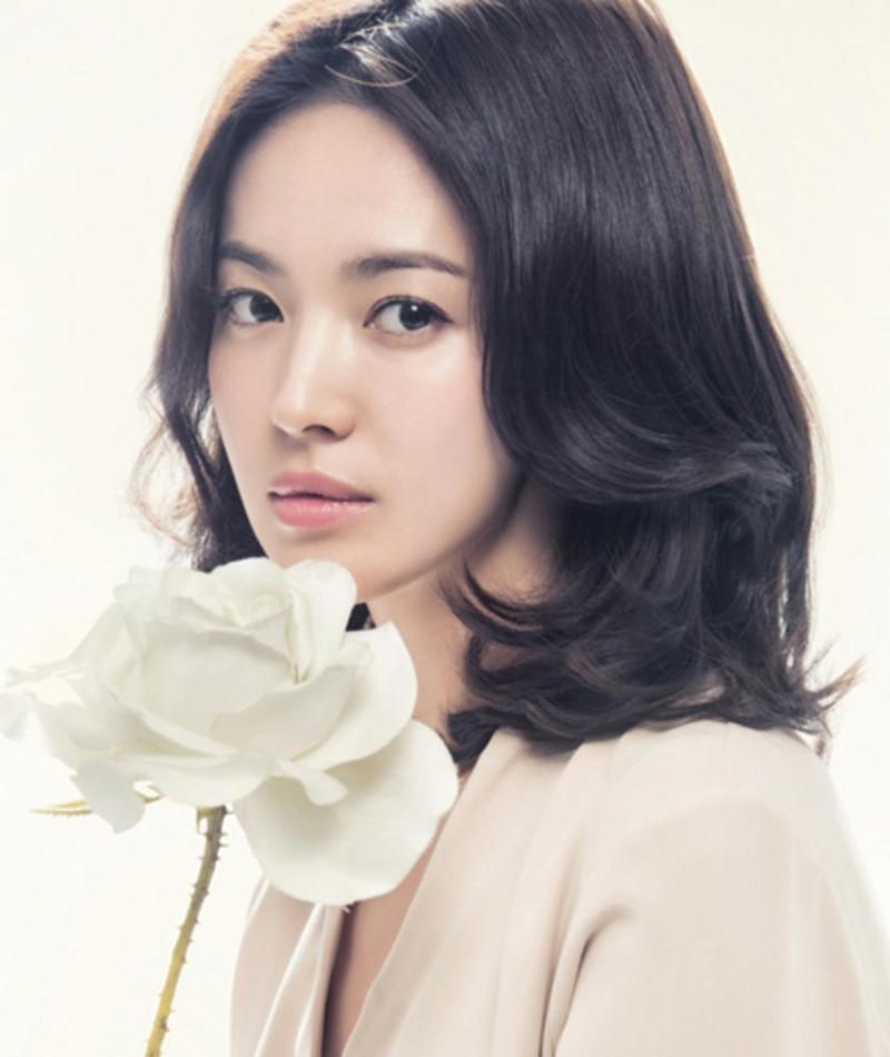 Photo of Song Hye-kyo