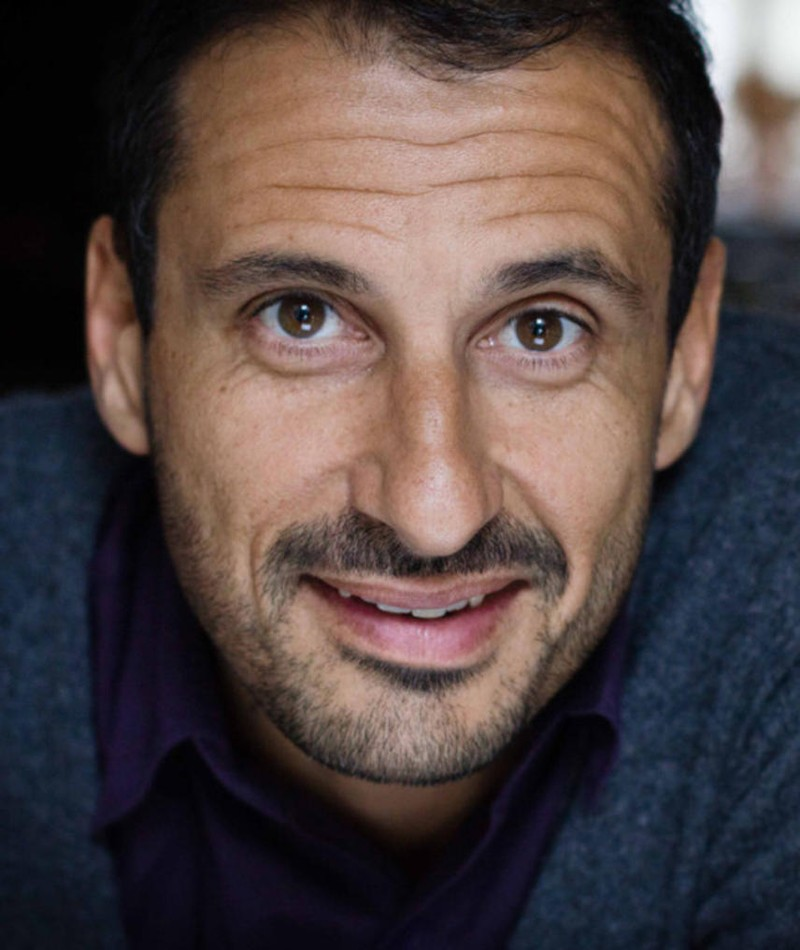 Photo of Safy Nebbou