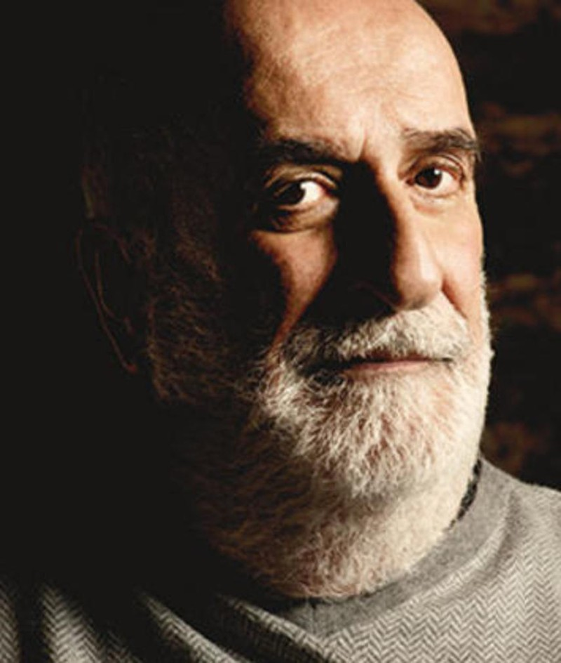 Photo of Yavuz Turgul