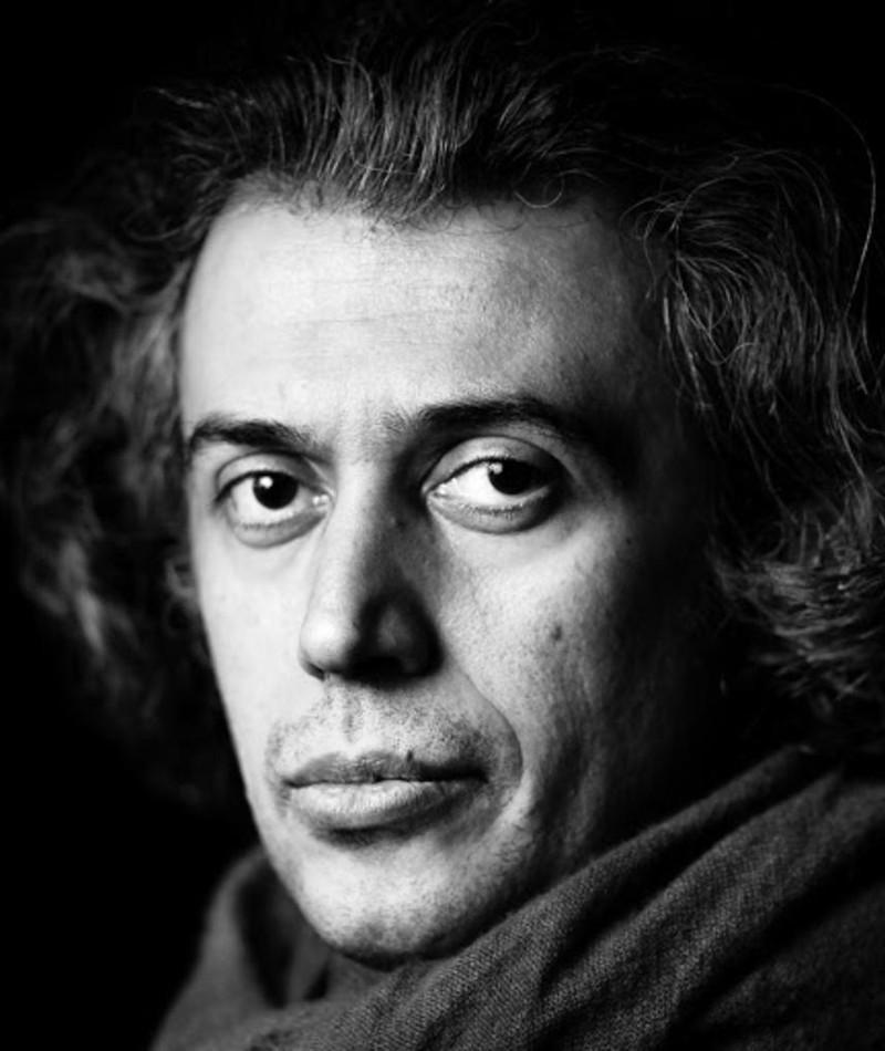 Photo of Peyman Yazdanian