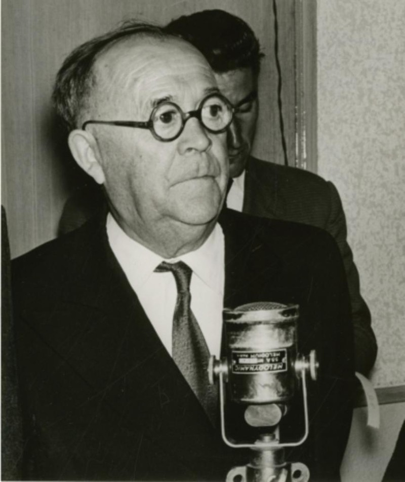 Photo of Jacques Rémy