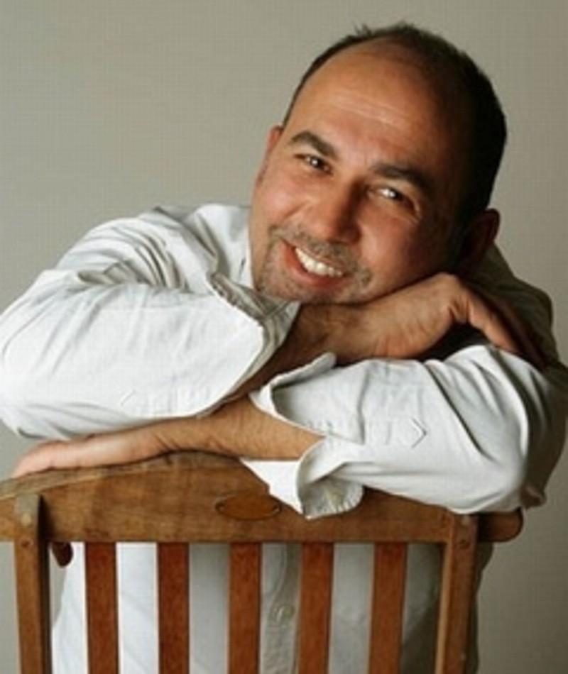 Photo of Ferzan Ozpetek