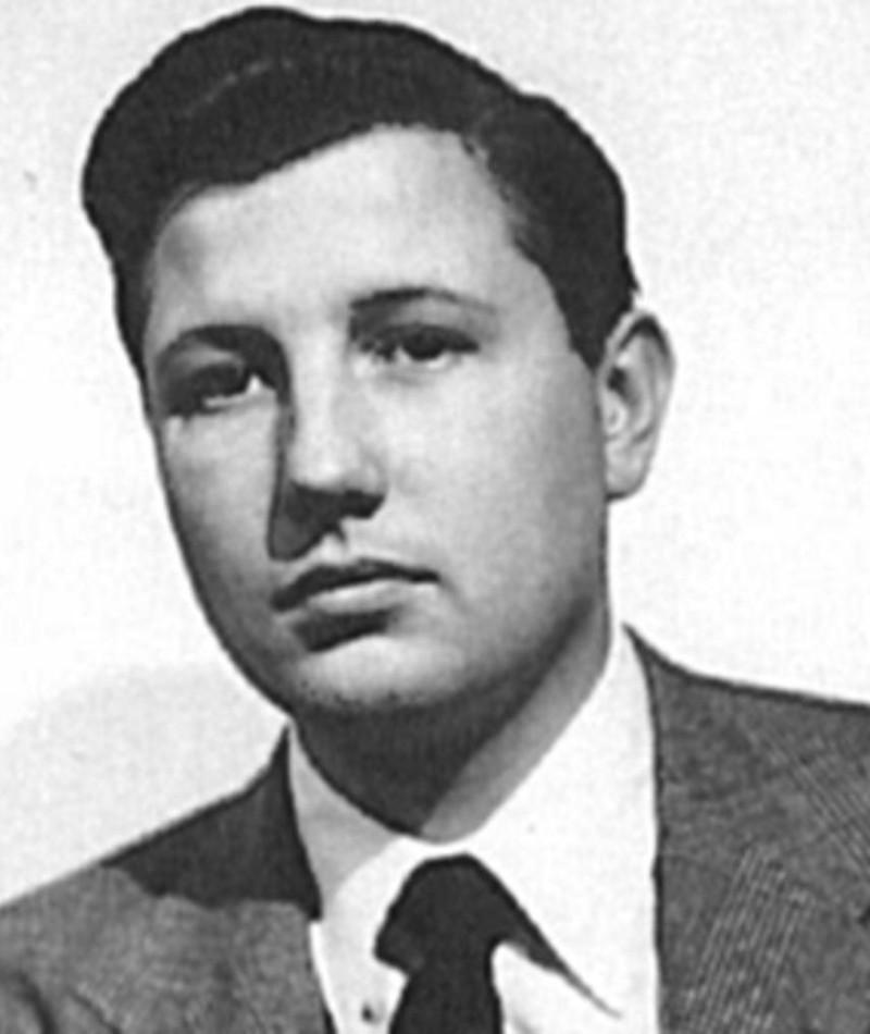 Photo of Robert Drew