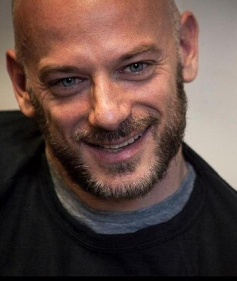 Photo of Filippo Nigro