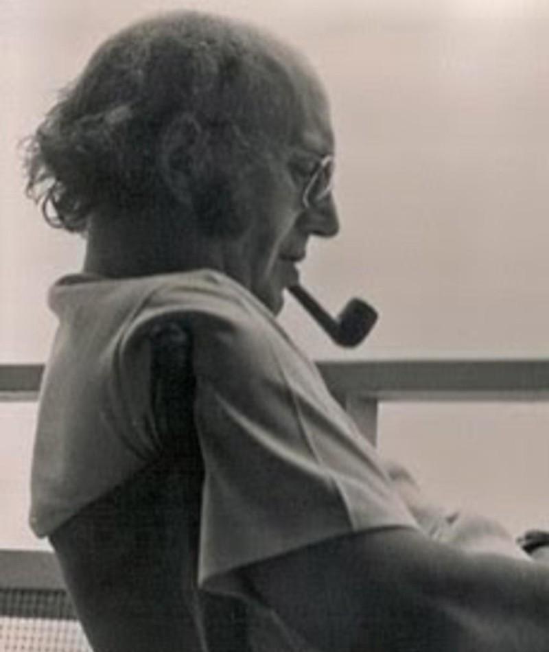 Photo of John Llewellyn Moxey