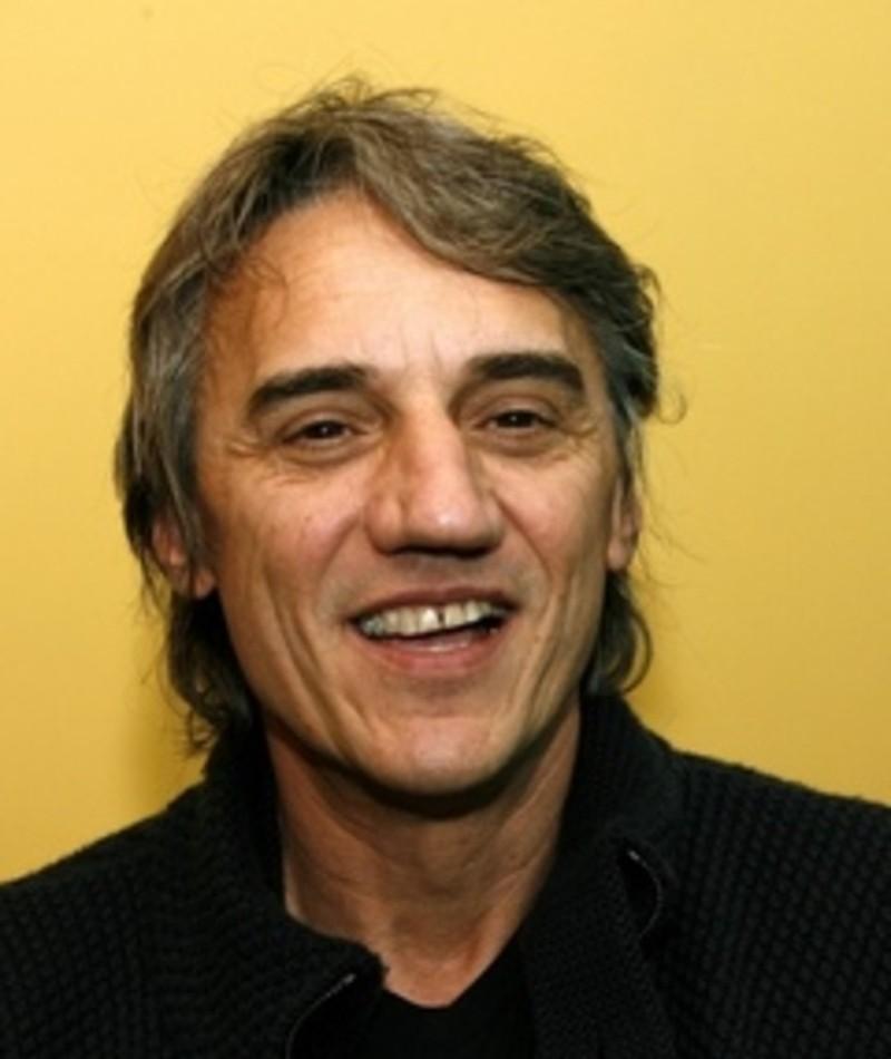 Photo of Mimmo Calopresti